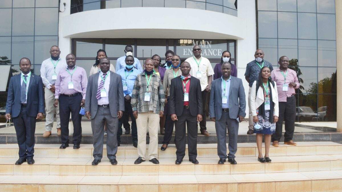 AFLASAFE FOR AFLATOXIN MITIGATION PROJECT LAUNCHED IN UGANDA