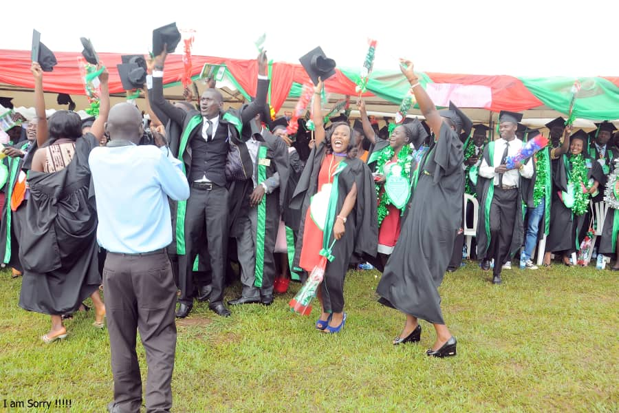 BUKALASA AGRICULTURE COLLEGE TO HOLD 56TH GRADUATION